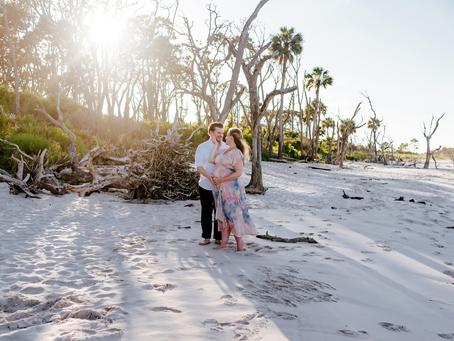 Looking Back on 2020 | Maternity Photos | Jacksonville FL Maternity Photographer