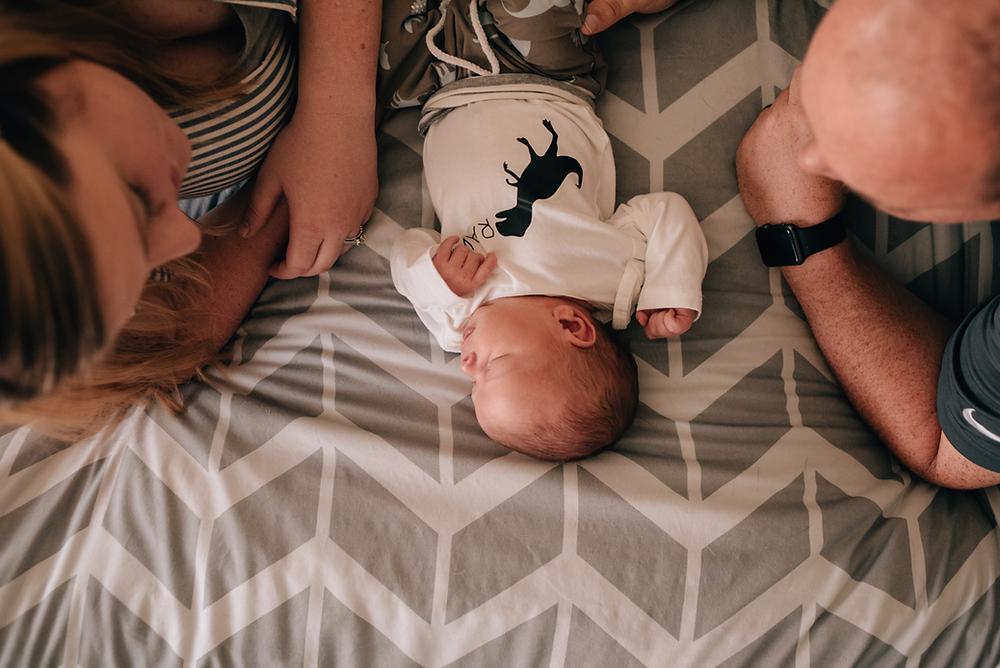 st augustine fl newborn photography