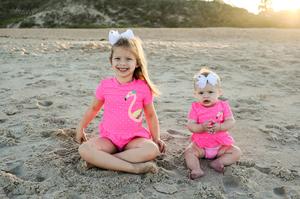 beach family photographer