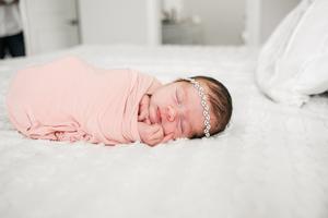in home newborn photographers in jacksonville fl