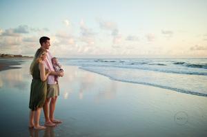Florida Beach Family Photographer