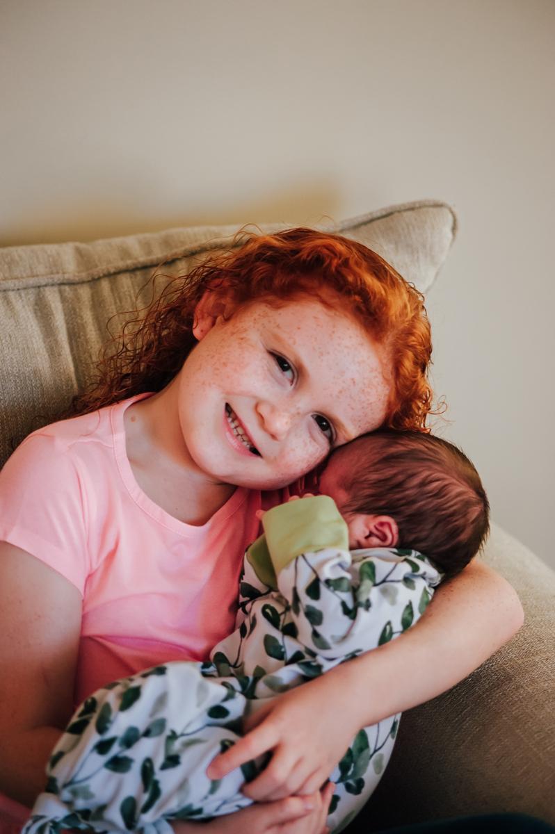 newborn photographer st augustine fl
