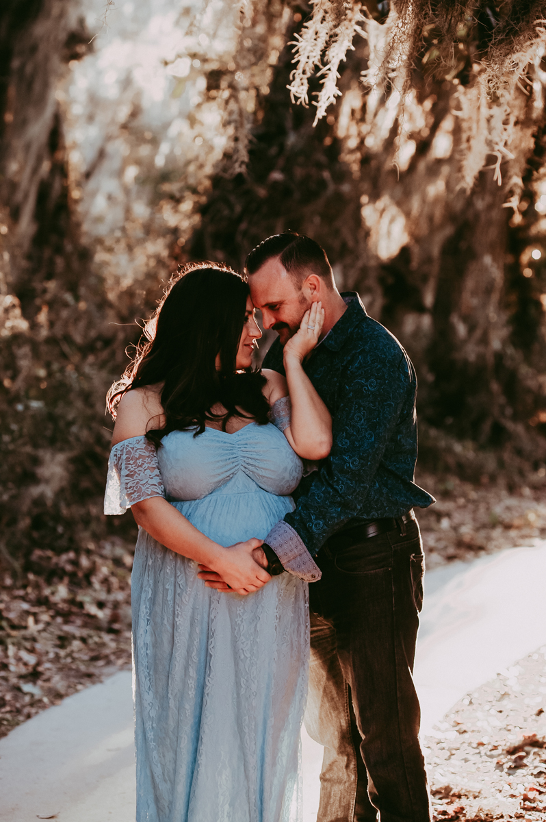jacksonville fl maternity photos
