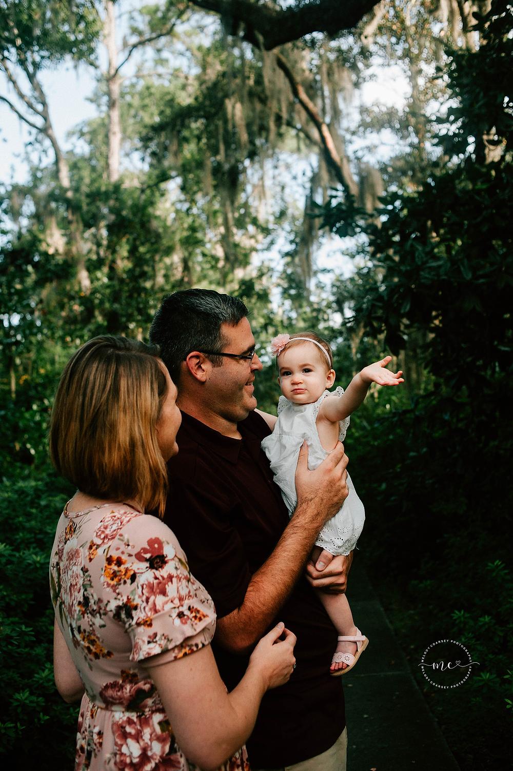 Affordable Jacksonville FL Family Photographer