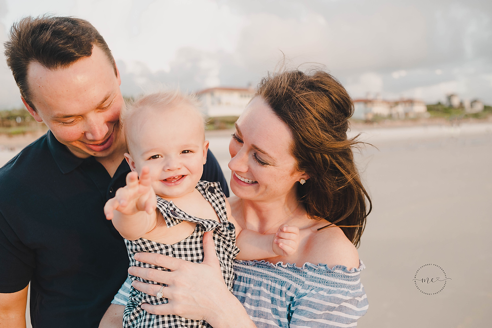 best St Augustine Fl family photographer