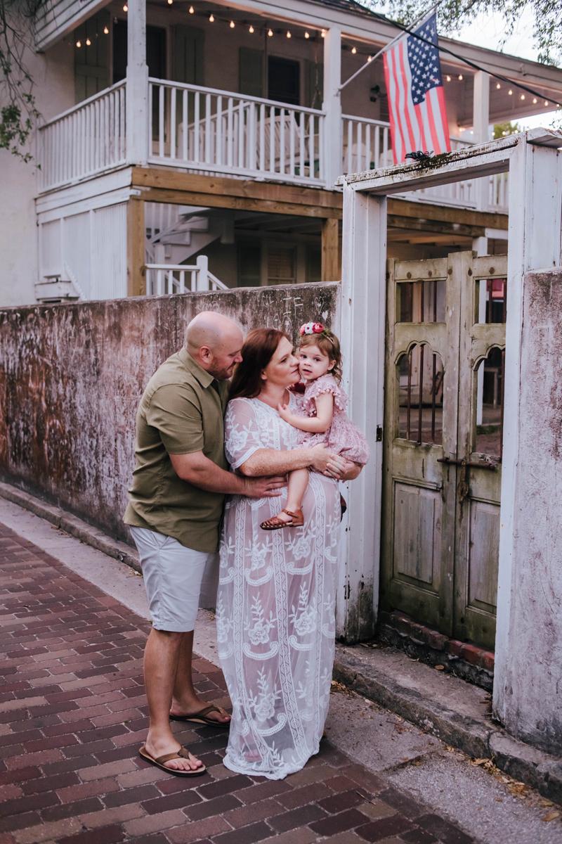 jacksonville fl maternity photography