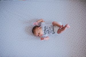 jacksonville fl newborn photoshoot