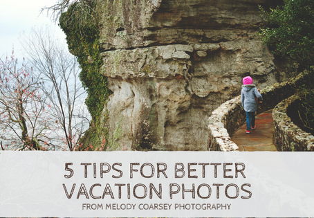 5 Tips for Better Vacation Photos | Tips and Tricks | Photography Tips for Moms on Vacation