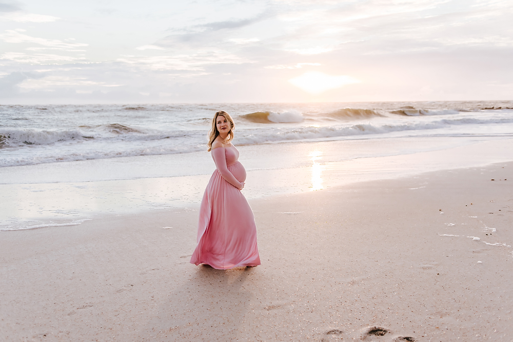 maternity photography in jacksonville fl