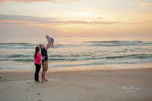 ponte vedra beach family portraits