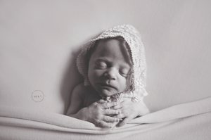 jax newborn photographer
