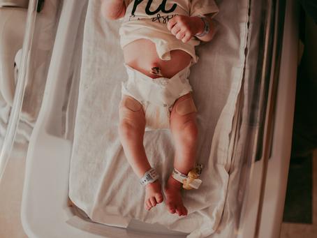 Favorite Newborn Photos of 2020 |Jacksonville FL Newborn Photographer