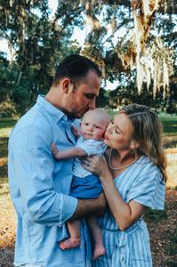 Jacksonville family portraits