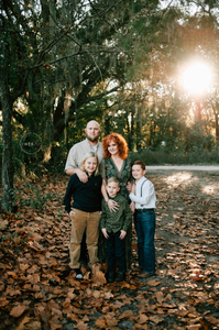 family photography jacksonville