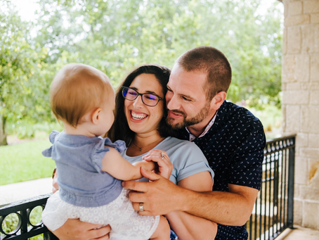 Maternity Photographer in St Augustine Fl