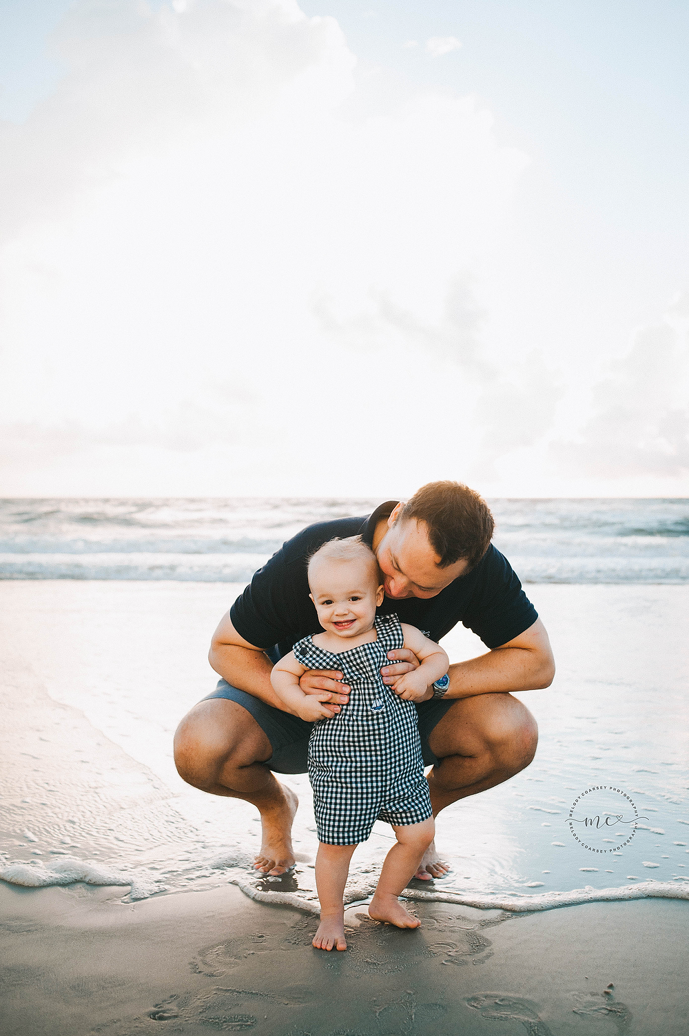 Jacksonville FL First Birthday Photographer