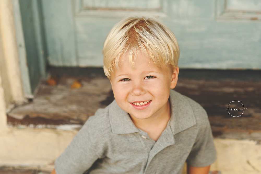 child portrait photographer st augustine fl