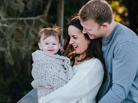 Family Photography | Jacksonville FL Family Photographer