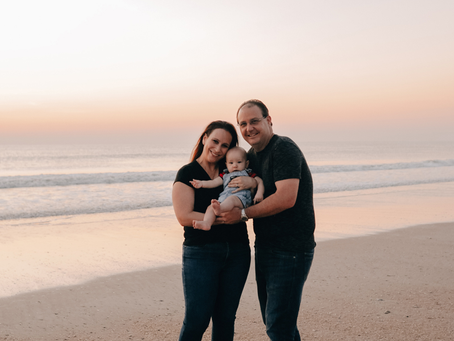 Family Photography in Jacksonville Fl | Family is Everything