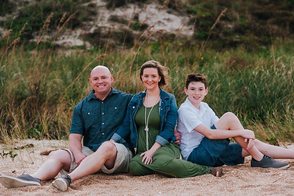 jacksonville fl family photos