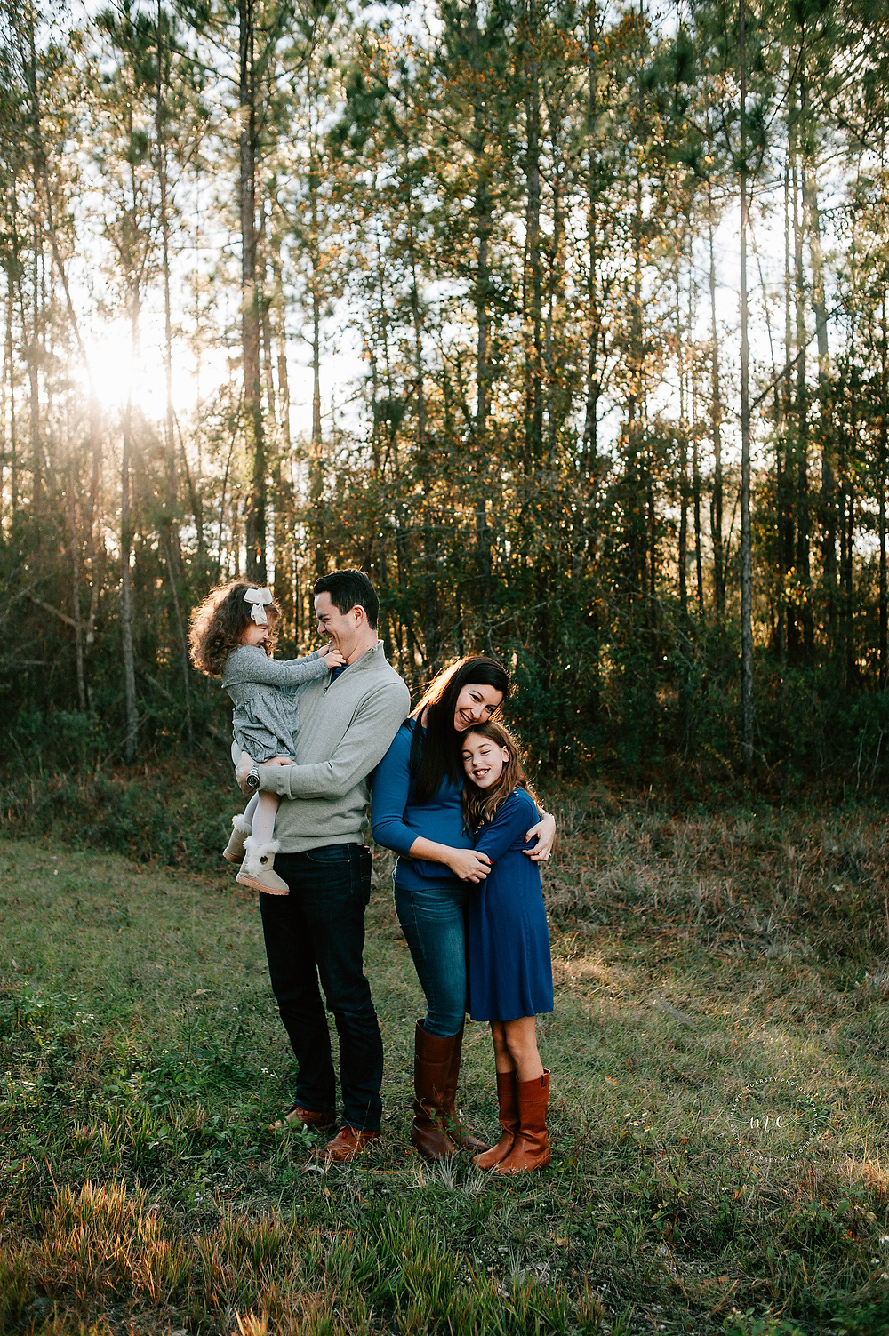 best jacksonville family photographer