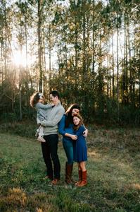 best jacksonville family photographer