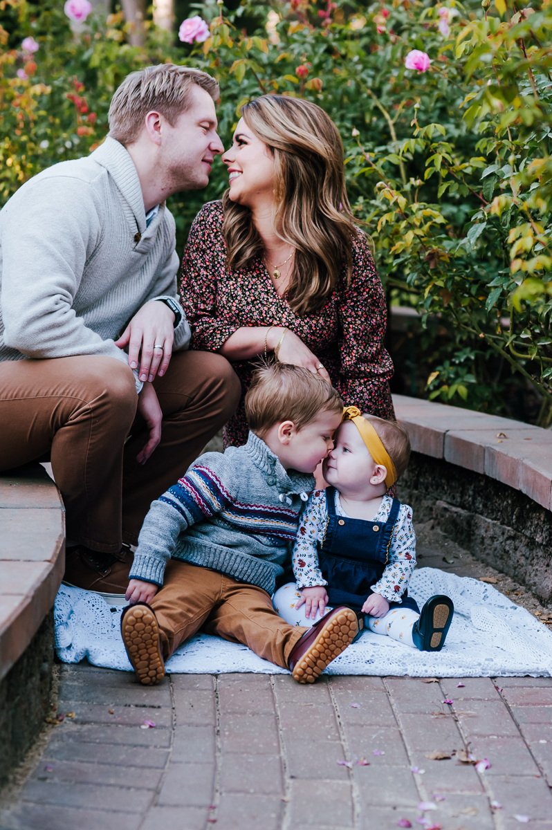 family photographers in st augustine fl
