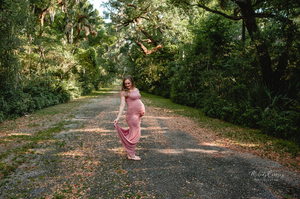 maternity photographer st augustine fl