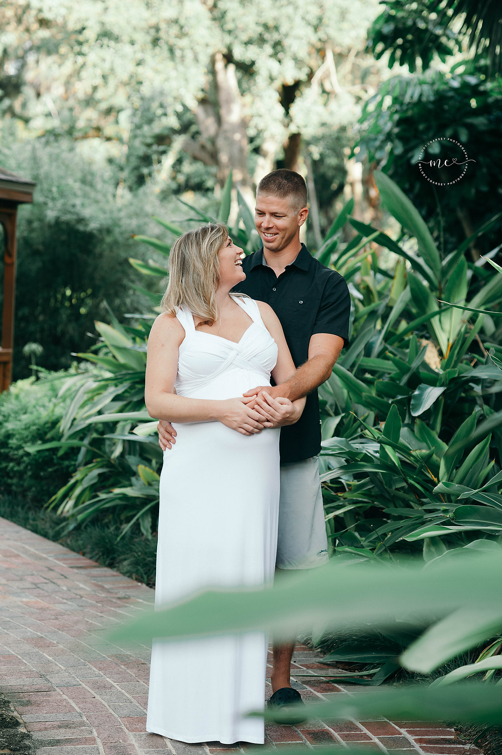 Maternity Photographer near St Augustine FL