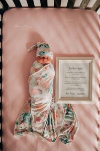 jacksonville newborn portrait photographer