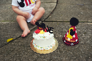 affordable first birthday photographer near me