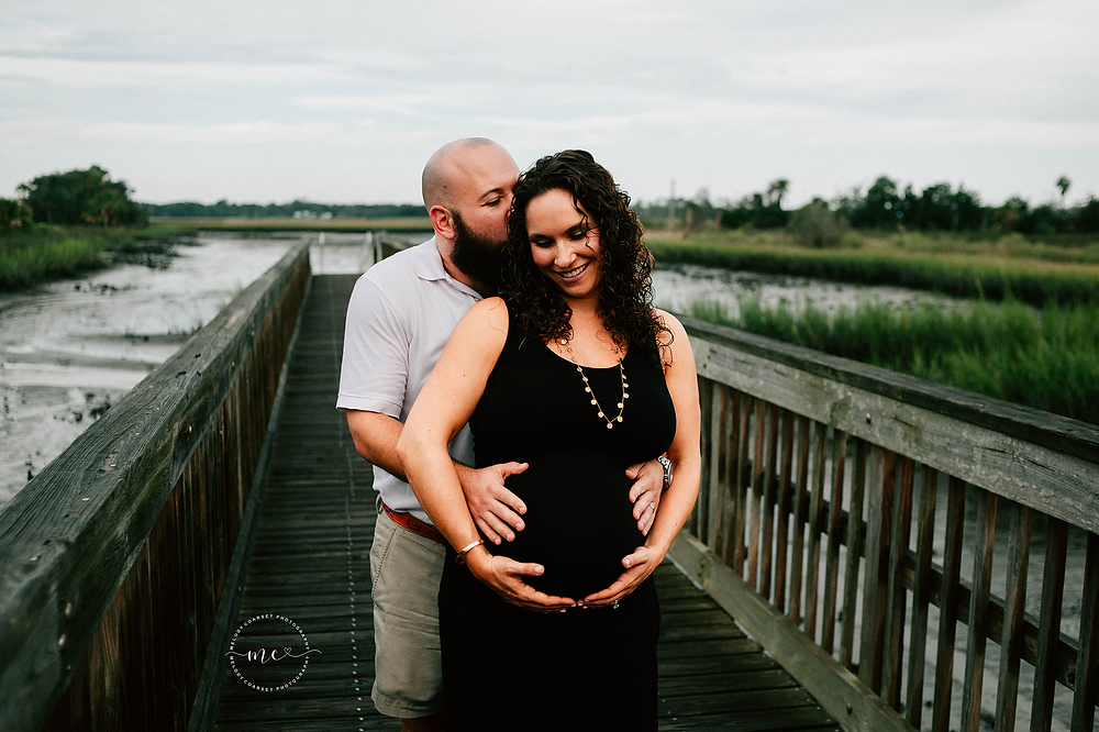 Best Maternity Photographer near St Augustine FL
