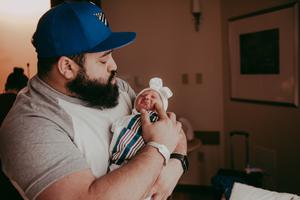 jacksonville fl newborn photographer