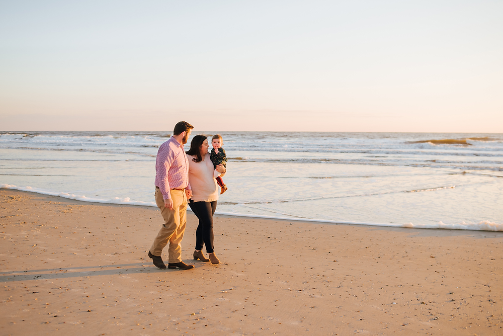 family photography in st augustine fl