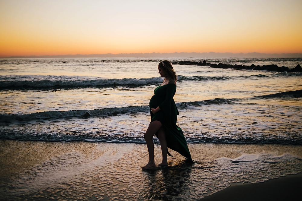 beach sunrise photographer