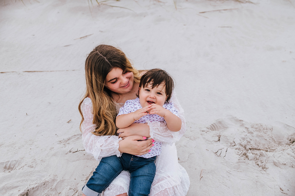 family photographers atlantic beach fl