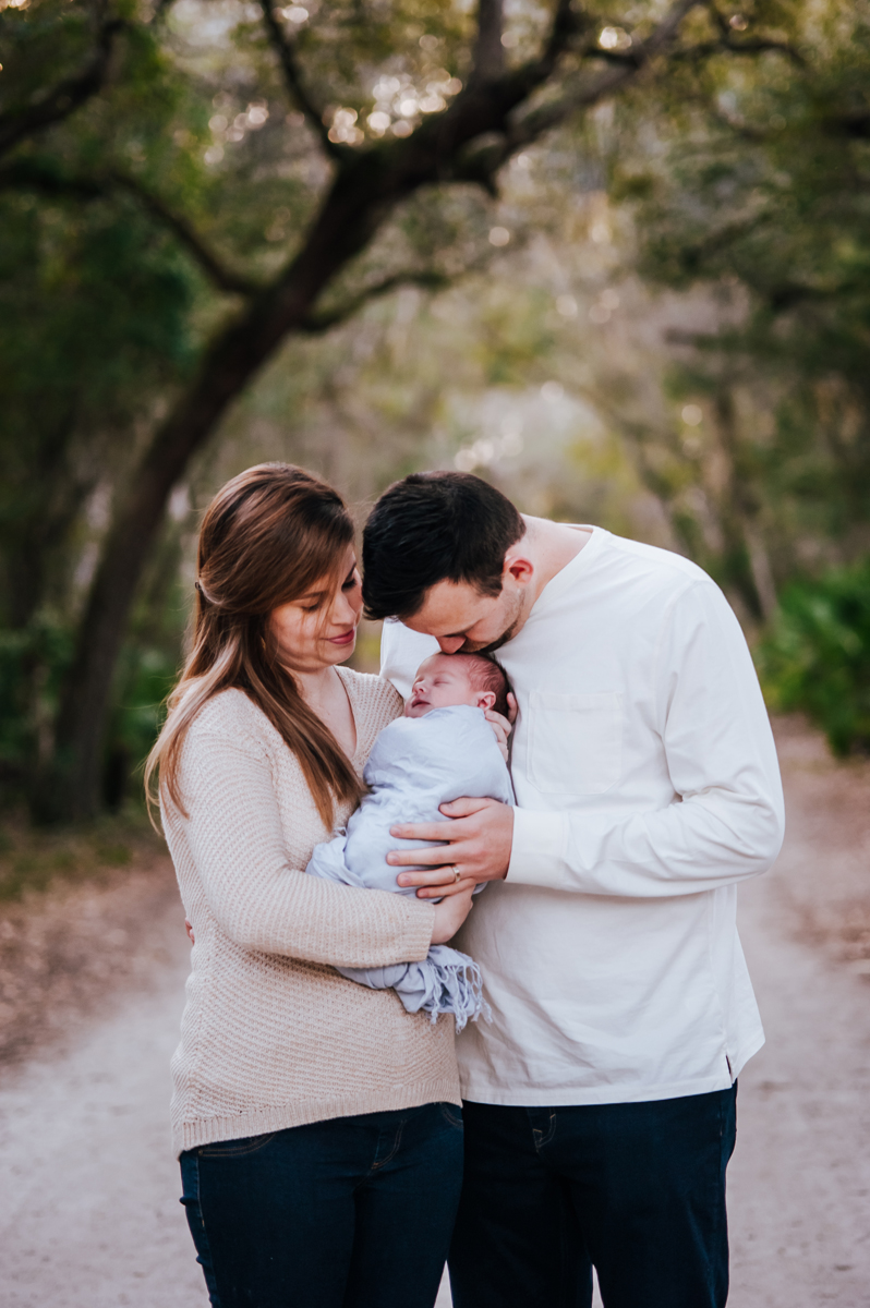 ponte vedra beach fl newborn photographers