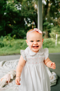 Best Jacksonville FL First Birthday Photographer