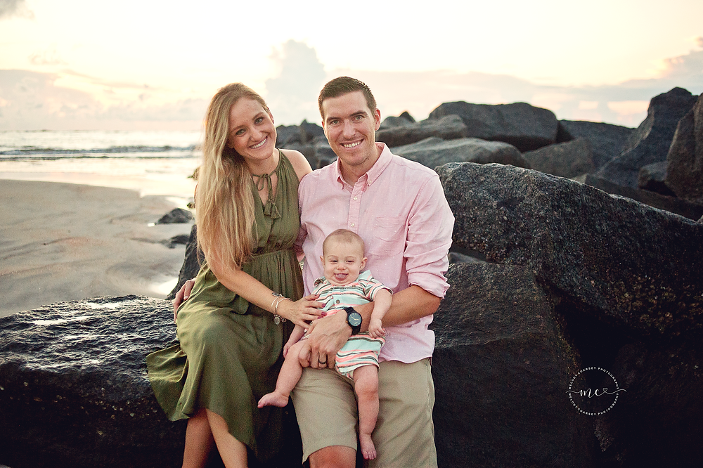 St Augustine FL Family Photographer