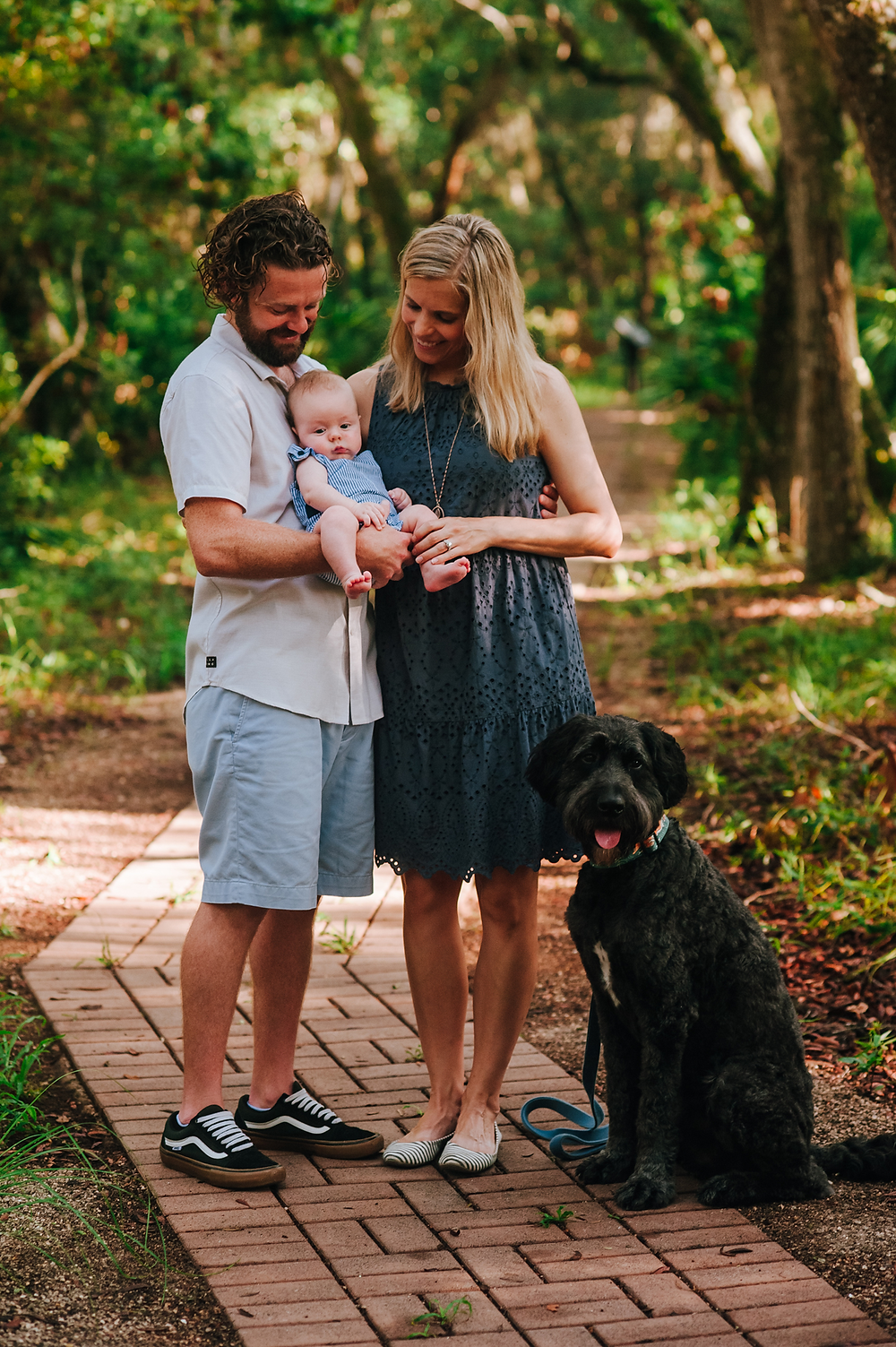 best family photographers in ponte vedra beach fl