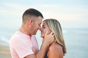 Couples Portraits near Ponte Vedra Beach fL