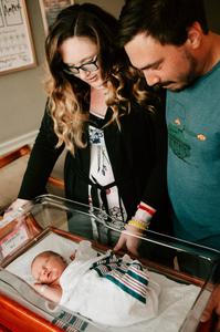 Best Newborn Photographers near Jacksonville FL