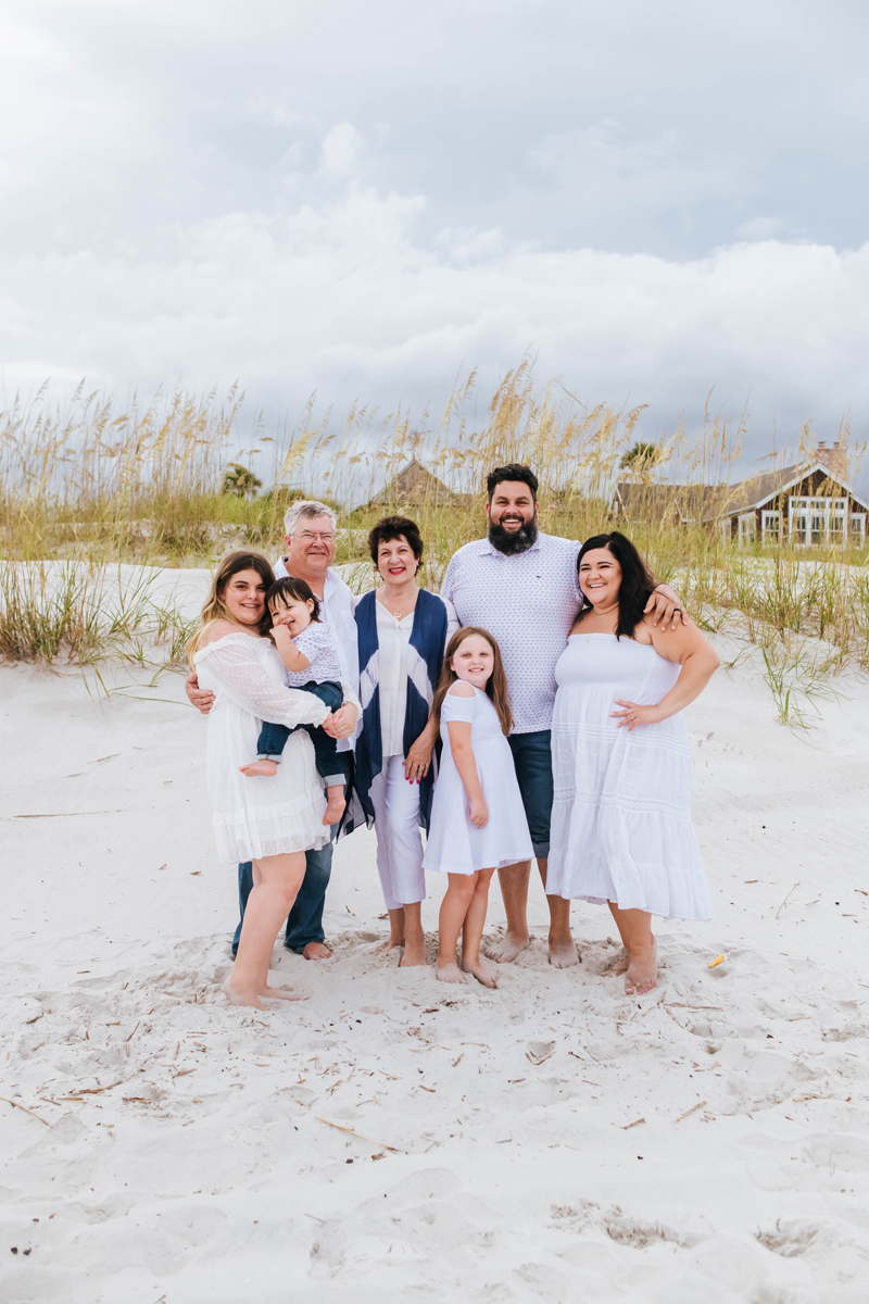 family photographers jacksonville fl