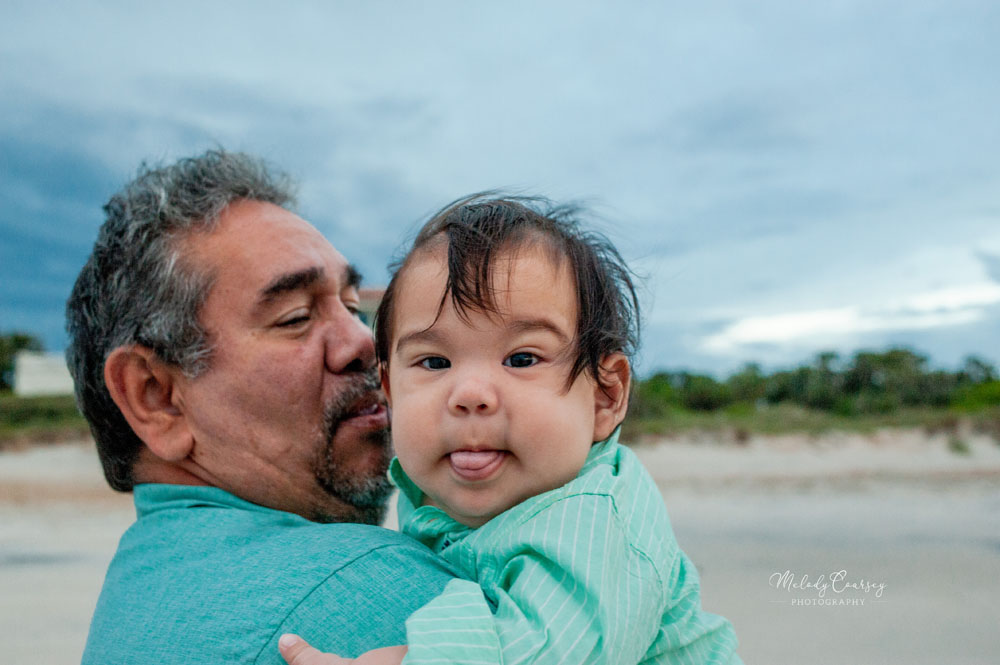 jacksonville beach portrait photographer