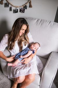 newborn photographer in jacksonville fl