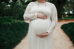 maternity photography st augustine