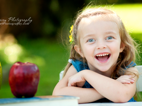 Family Portrait Photography | Year after Year | Jacksonville Family Photographer