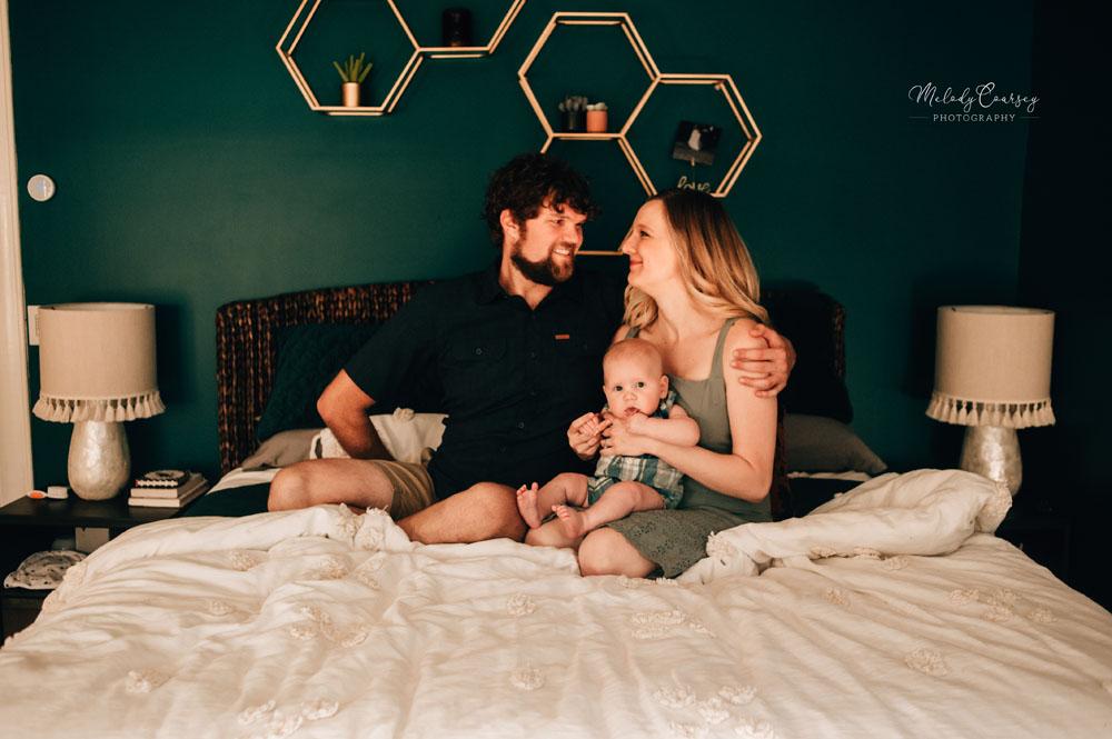 family lifestyle portraits