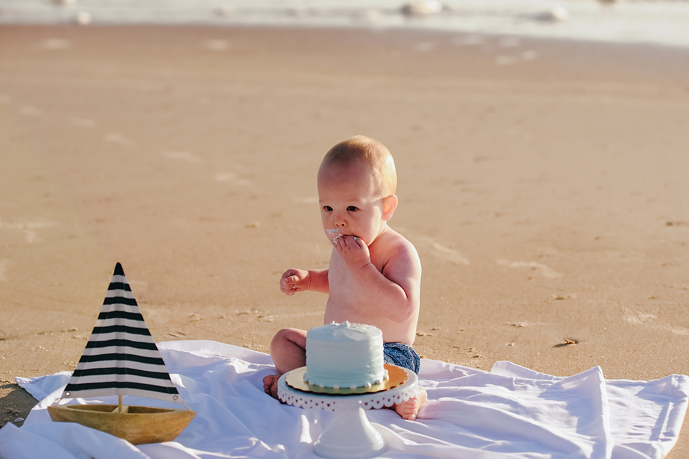 first birthday photographers in vilano beach fl