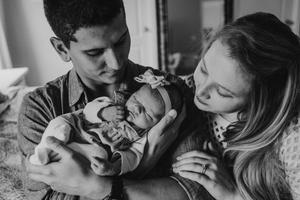 jacksovnille fl newborn photographers
